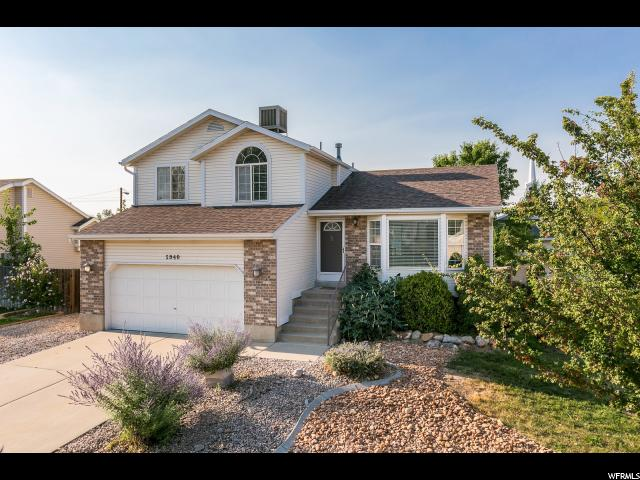 5940 W CLOVER CREEK LN, Salt Lake City UT 84118