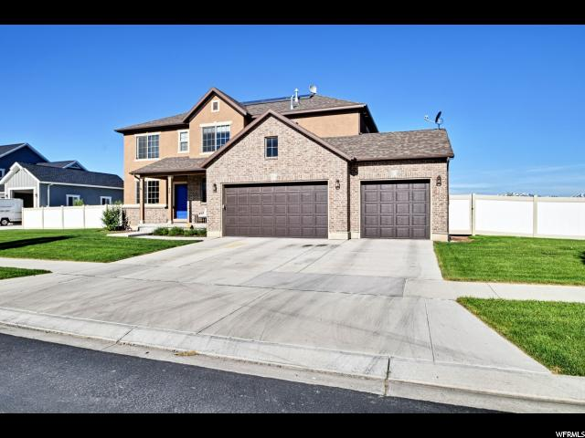 Single Family for Sale at 72 S SUNSET Drive 72 S SUNSET Drive Vineyard, Utah 84058 United States