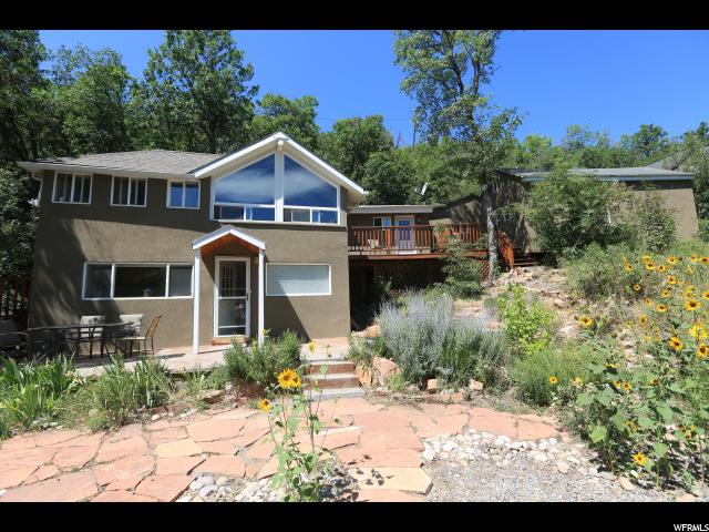 Home for sale at 1155 N Pinecrest Canyon Rd #31, Emigration Canyon, UT 84108. Listed at 389000 with 3 bedrooms, 1 bathrooms and 1,530 total square feet