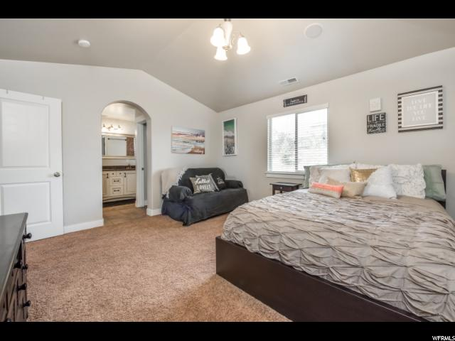 4384 N FOX TRAIL DR Lehi, UT 84043 - MLS #: 1472573