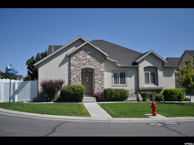1618 W WYNVIEW LN, South Jordan UT 84095