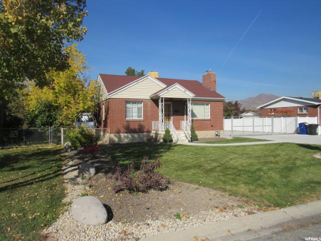 Additional photo for property listing at 1161 E 4085 S 1161 E 4085 S Salt Lake City, Utah 84124 United States
