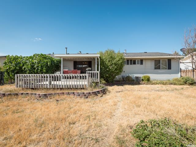 Additional photo for property listing at 27 W 1150 S  Payson, Utah 84651 United States
