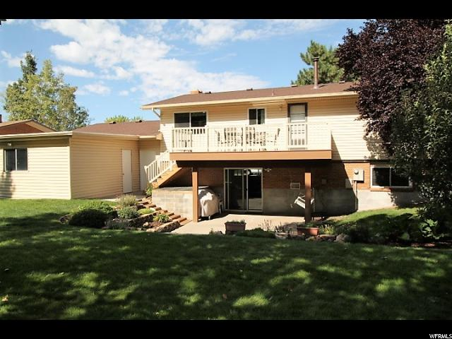 Additional photo for property listing at 1242 N 685 W  Orem, Utah 84057 United States