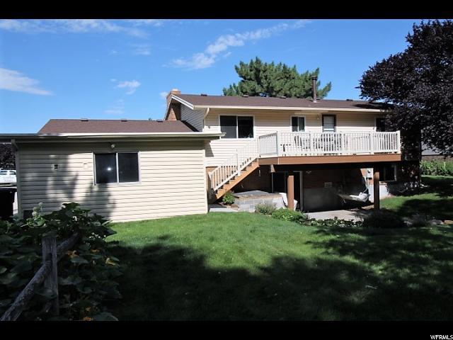 Additional photo for property listing at 1242 N 685 W  Orem, Utah 84057 États-Unis