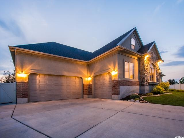Additional photo for property listing at 316 E AZURE Circle 316 E AZURE Circle Draper, Utah 84020 États-Unis
