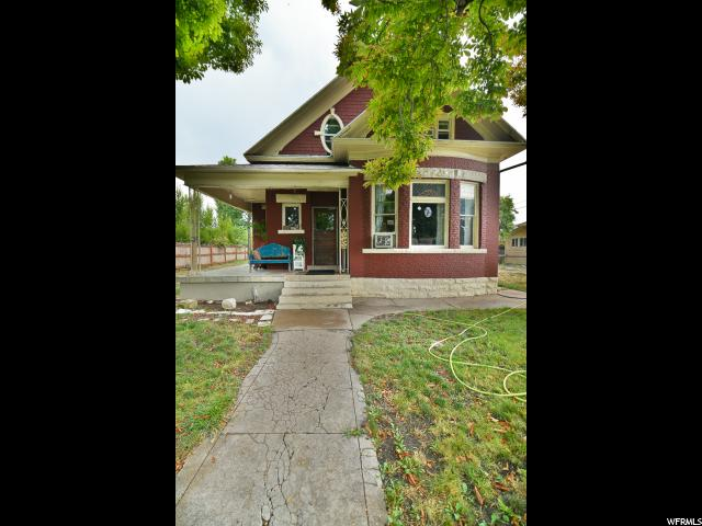 Single Family للـ Sale في 633 W 500 N 633 W 500 N Salt Lake City, Utah 84116 United States