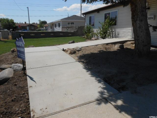 Additional photo for property listing at 5374 S 5160 W 5374 S 5160 W Kearns, Utah 84118 United States
