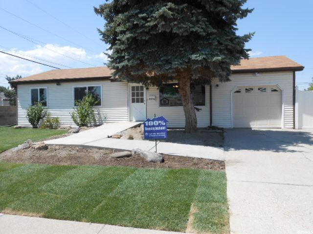 Single Family for Sale at 5374 S 5160 W 5374 S 5160 W Kearns, Utah 84118 United States