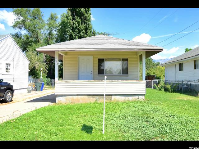 Additional photo for property listing at 598 E CROSS Street 598 E CROSS Street Ogden, Utah 84404 États-Unis