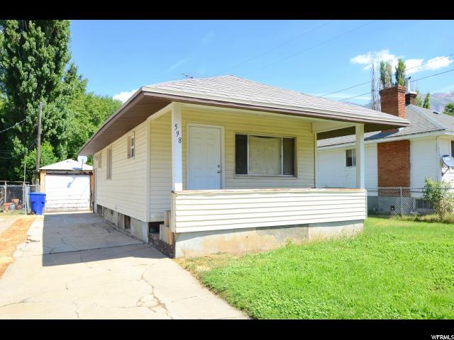 Additional photo for property listing at 598 E CROSS Street 598 E CROSS Street Ogden, Юта 84404 Соединенные Штаты