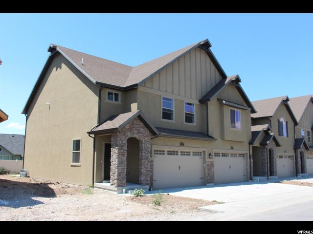 Townhouse for Sale at 4470 S HAVEN CREEK Road 4470 S HAVEN CREEK Road Unit: A West Haven, Utah 84401 United States
