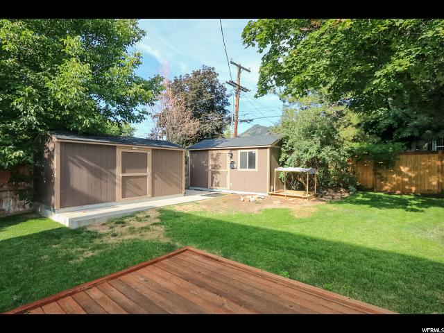 2145 S BERKELEY ST Salt Lake City, UT 84109 - MLS #: 1472654