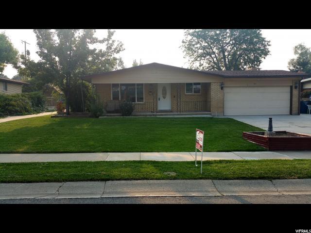 Additional photo for property listing at 3892 S LEE MAUR Street 3892 S LEE MAUR Street Salt Lake City, Utah 84119 United States