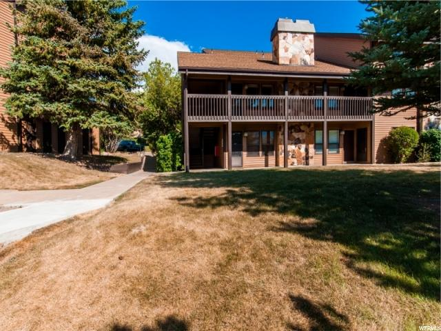 Additional photo for property listing at 3615 N WOLF CREEK Drive 3615 N WOLF CREEK DR Unit: 110 Eden, Utah 84310 United States