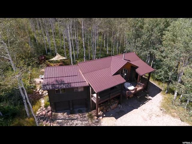 Additional photo for property listing at 2494 S HI DRI Circle  Wanship, 犹他州 84017 美国