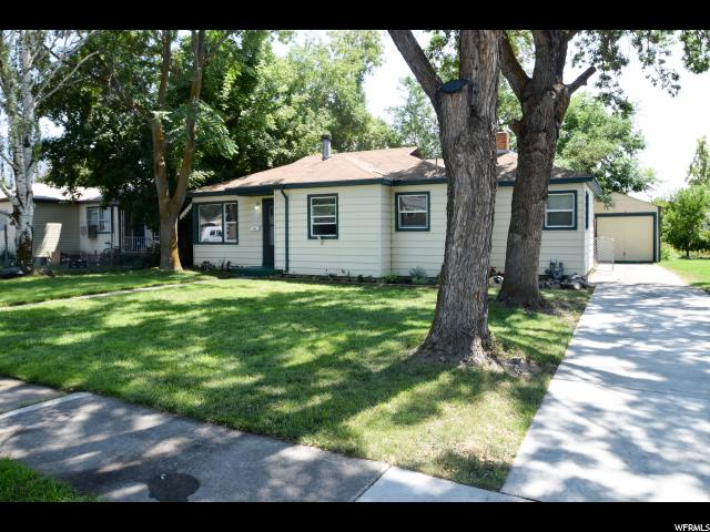 Single Family for Sale at 885 W 1340 N Provo, Utah 84604 United States