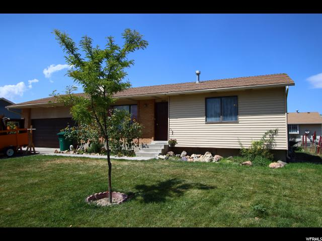 Single Family for Sale at 1434 W 12290 S Riverton, Utah 84065 United States