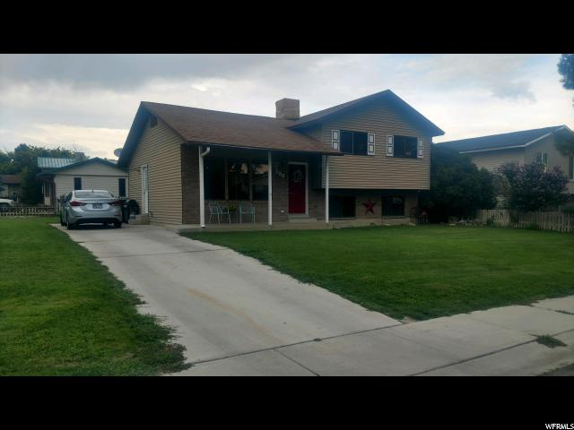 Single Family for Sale at 500 W FERRON CREEK Drive Ferron, Utah 84523 United States