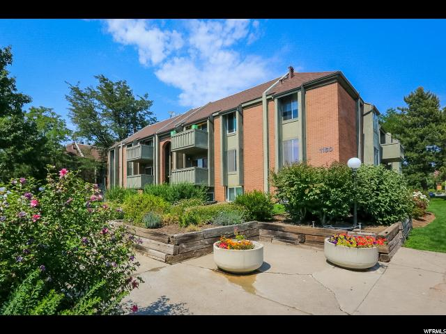 Additional photo for property listing at 1160 S FOOTHILL DRIVE 1160 S FOOTHILL DRIVE Unit: 214 Salt Lake City, Utah 84108 États-Unis