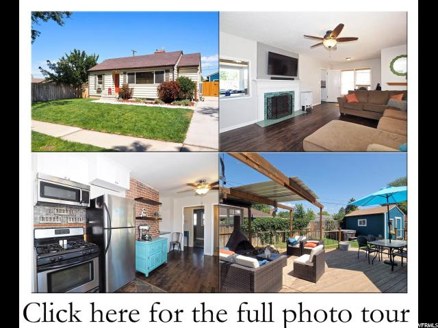 Home for sale at 921 Elgin Ave, Salt Lake City, UT 84106. Listed at 319900 with 4 bedrooms, 2 bathrooms and 1,838 total square feet