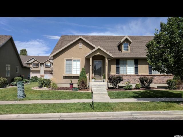 双首页 为 销售 在 3141 E RIVER BOTTOM Road 3141 E RIVER BOTTOM Road Spanish Fork, 犹他州 84660 美国