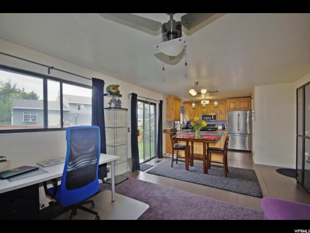 Additional photo for property listing at 6696 S THIMBLELEAF Circle 6696 S THIMBLELEAF Circle 西约旦, 犹他州 84084 美国