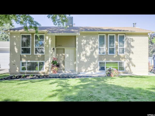 Additional photo for property listing at 2903 N 975 E  Ogden, Utah 84414 États-Unis