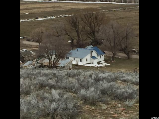 500 E MAIN CANYON RD Wallsburg, UT 84082 - MLS #: 1472740