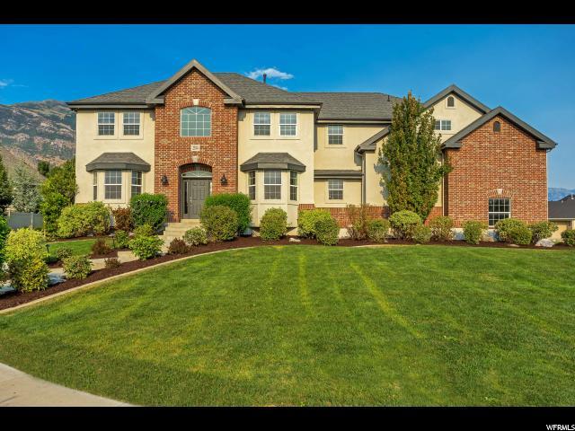 Single Family للـ Sale في 2334 N 1150 W Pleasant Grove, Utah 84062 United States