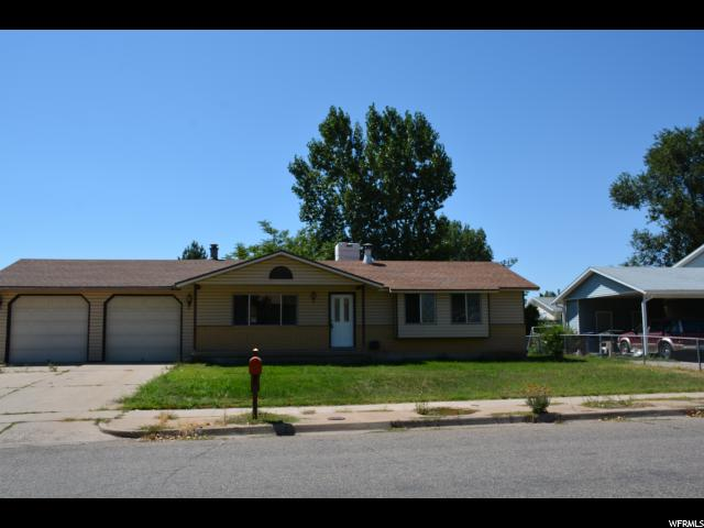 Single Family للـ Sale في 640 N 800 W Clearfield, Utah 84015 United States