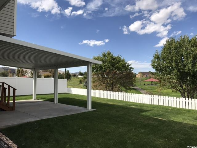 Additional photo for property listing at 5664 W BONICA Lane  Herriman, 犹他州 84096 美国