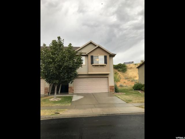 Townhouse for Sale at 3137 CANYON GLEN LOOP Spanish Fork, Utah 84660 United States