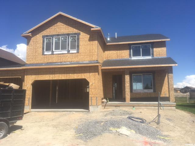 Additional photo for property listing at 3809 E TURNBERRY Road 3809 E TURNBERRY Road Unit: 533 Eagle Mountain, Юта 84005 Соединенные Штаты