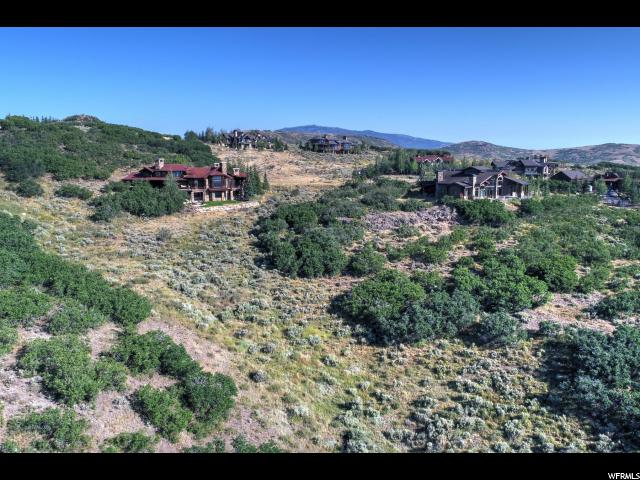 8223 N SUNRISE LOOP Park City, UT 84098 - MLS #: 1472788