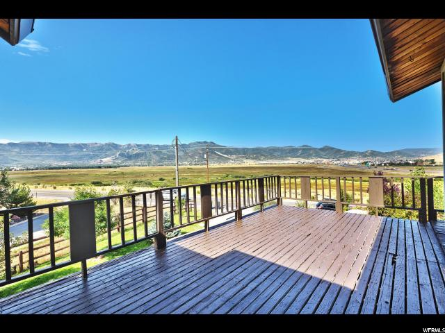 Additional photo for property listing at 6122 N OLD RANCH Road  Park City, Utah 84098 United States