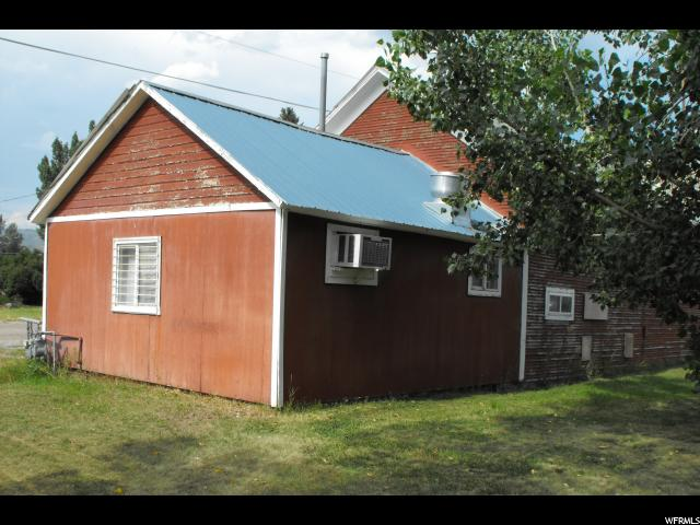 Additional photo for property listing at 395 MAIN Street 395 MAIN Street Georgetown, Idaho 83239 États-Unis