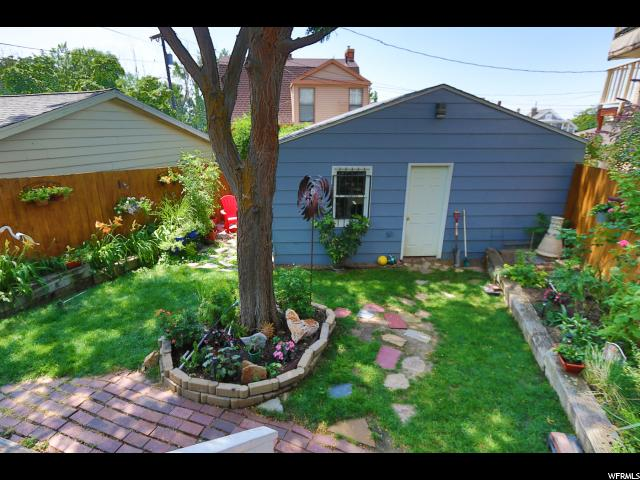 Additional photo for property listing at 363 WALL Street  Salt Lake City, Utah 84103 United States