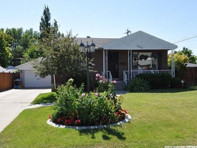 Additional photo for property listing at 3630 S CHRISTINE  Millcreek, Utah 84106 United States