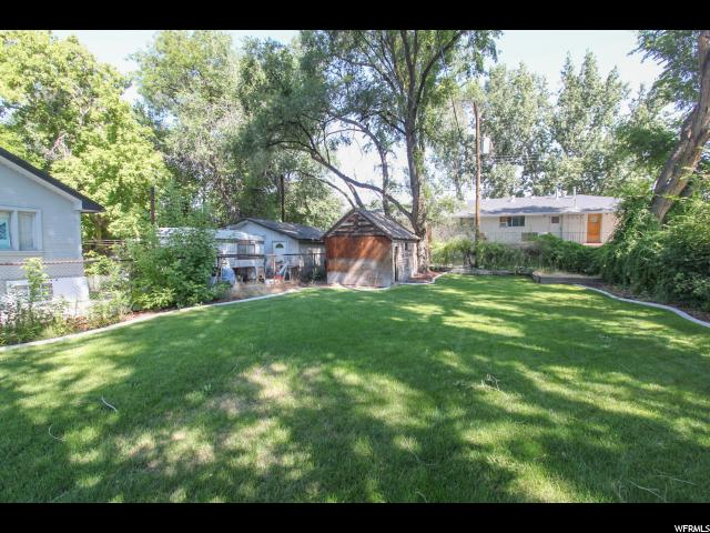 629 E 800 Salt Lake City, UT 84102 - MLS #: 1472813