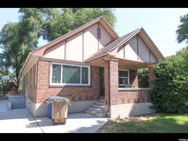 629 E 800 S, Salt Lake City, UT 84102