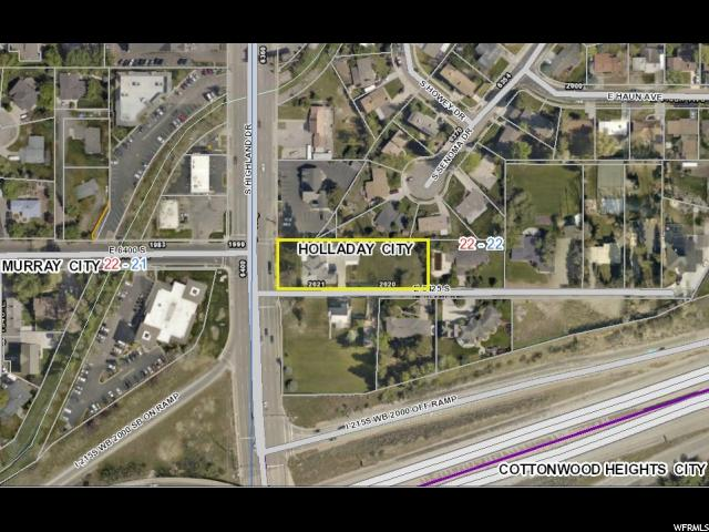 6417 S HIGHLAND DR Holladay, UT 84121 - MLS #: 1472818