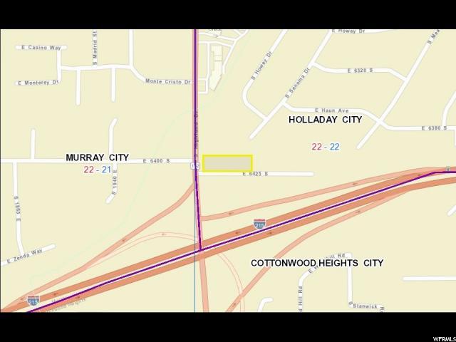 6417 S HIGHLAND DR Holladay, UT 84121 - MLS #: 1472818