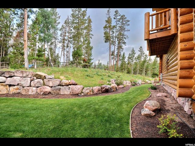 Additional photo for property listing at 1248 HAYDEN FRK 1248 HAYDEN FRK Unit: 6 Kamas, Utah 84036 United States