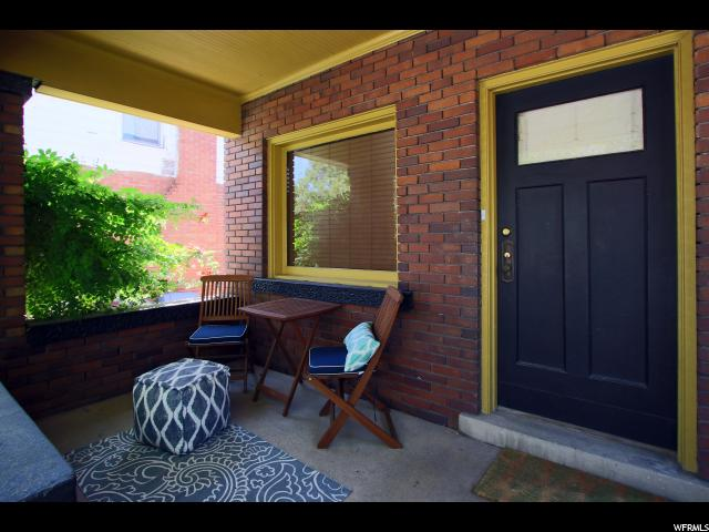 266 E SIXTH AVE Salt Lake City, UT 84103 - MLS #: 1472825