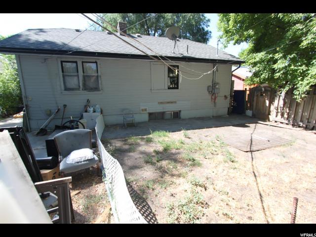 625 E 800 Salt Lake City, UT 84102 - MLS #: 1472826