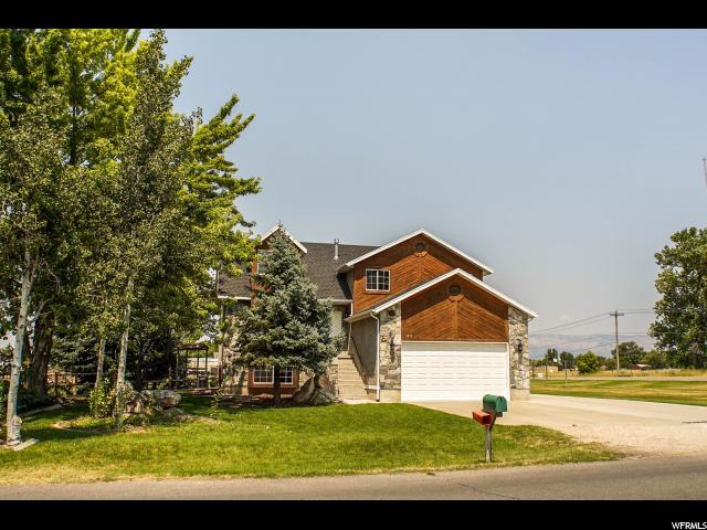 Single Family للـ Sale في 4316 W 4250 S West Weber, Utah 84401 United States
