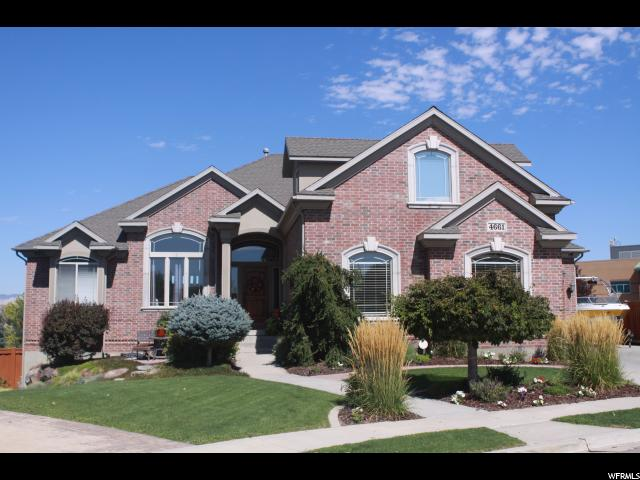 Additional photo for property listing at 4661 STONEHAVEN LOOP  Lehi, Utah 84043 United States