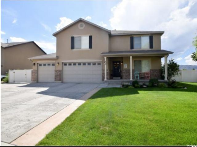 418 S WATER WAY RD, Lehi UT 84043