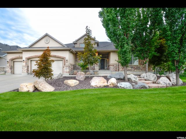 Single Family for Sale at 2975 W 50 N West Point, Utah 84015 United States